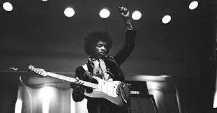 Image result for legendary rock guitarist Jimi Hendrix dies
