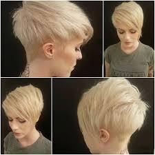 Women Short Hair Style 45 trendy short hair cuts for women 2017 popular short hairstyle 1449 by wearticles.com