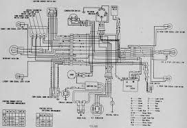honda cl90 wiring diagram wiring diagram and schematic honda trail 70 wiring diagram diagrams base