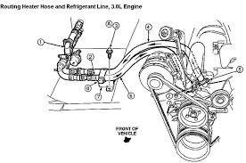 What is the Differential pressure electronic feedback sensor in addition INSTALL MANUAL  Ranger B4000  2Dr Explorer    GEN1 Sport Trac additionally Heating A C Vent Control Issue   Ford F150 Forum also  together with Mazda B2200 Vacuum Diagrams   Mazdaruckin in addition SOLVED  I need a Vacuum diagram for a 2003 ford explorer   Fixya in addition P0401 after plug change   Ford Explorer and Ford Ranger Forums also Need help  Vacuum line    Ranger Forums   The Ultimate Ford Ranger as well  furthermore 2003 Ford F150 Vacuum Hose Diagram   Wiring Diagram   ByBlank besides I have a 2004 Ford explorer 4 0 and I have only one vac line. on 2003 ford ranger vacuum system diagram