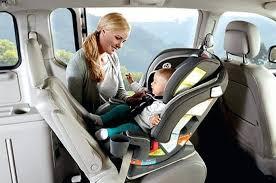 graco milestone car seat review