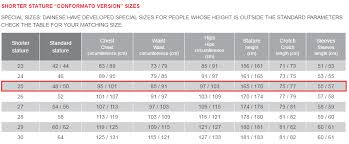 Dainese Size Chart Dainese Motorcycle Suit Sizing Chart Disrespect1st Com