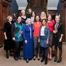 Christmas Celebration 2018 with Poonam Gupta OBE - BAWE Scotland