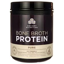 ancient nutrition bone broth protein