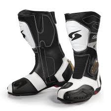 ke rocker leather motorcycle boots