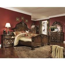 michael amini bedroom. Windsor Court Mansion Bedroom Set, Michael Amini / AICO, Collection