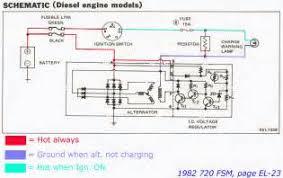 hitachi starter wiring diagram images hitachi alternator wiring hitachi alternator wiring diagram