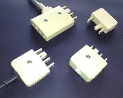 600 series connector