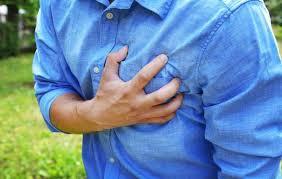 Image result for Chứng thuyên tắc phổi (pulmonary embolism)