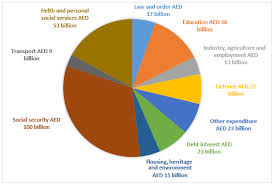 Ielts Graph 270 How Much Money Is Spent In The Budget By
