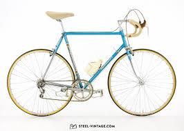 steel vintage bikes mittendorf custom made nos classic road bike