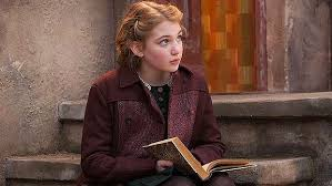 that geek in wonderland book talk the book thief by markus  so even though the story wasn t told by liesel liesel really was our main character death followed her story it was her story being told