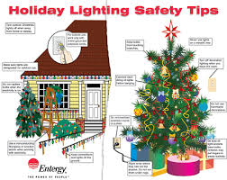 to respect electricity at all times said vernon pierce director of customer service for entergy texas following safety guidelines can make sure you