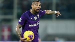 31 oca 2020 / 18:01. Besiktas Sign Fiorentina Forward Boateng