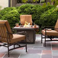 Create & Customize Your Patio Furniture Niles Park Collection