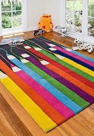 21 Cool Rugs That Put The Spotlight On The Floor