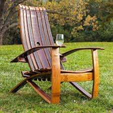 18 how to build an adirondack chair plans ideas easy diy plans whiskey barrels barrels and wine