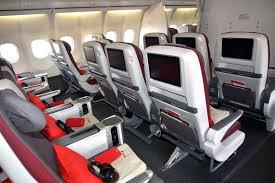 Iberia Airlines Premium Economy Review Business Travel