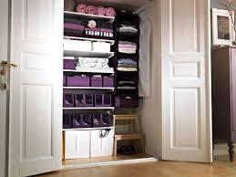 image of diy closet organizer with drawers