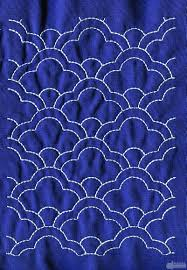 Sashiko Patterns Awesome Inspiration Ideas