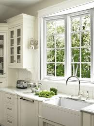 upper cabinets you can also accentuate one or more of your wall cabinets by putting corbels underneath them choose cabinets with gl paned doors and
