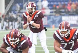 Vt Football Depth Chart Predicting The Virginia Tech Depth Chart After Fall Scrimmage 3