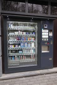 Magex Vending Machine Mesmerizing Vending Machine Magex Big Store Pharmacy Inter Confort