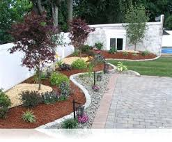 front yard design ideas no grass page