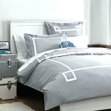 light blue grey duvet cover gray blue and white duvet cover twin blue striped duvet covers