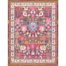 pink and orange rug iris pink area rug hot pink and orange rugs
