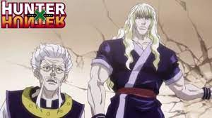 With his friends and his potential, he seeks for his father who left him when he was younger. I Can Kill You Under 7 Seconds Zeno Zoldyck Youtube