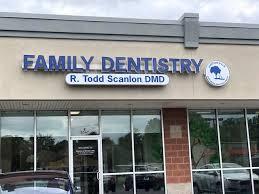 Dental Office Website Design Awesome Dr R Todd Scanlon Webster Groves Cosmetic Dentist Office Tour