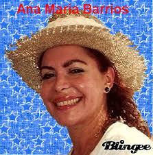 Ana Maria Barrios Picture #117675175 | Blingee.com - 663483217_128325
