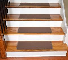 dean premium stainmaster nylon carpet stair treads odette point mantle 13 30 x 9 plus 2 x 3 landing mat staircase step treads com