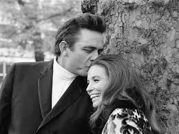 The Iconic Love Story Of Johnny Cash And June Carter How Long Were