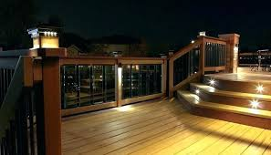 12 best solar deck lights reviewed and