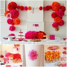 Diy Birthday Decorations Birthday Party Diy Decoration Fine Diy Birthday Party Decorations