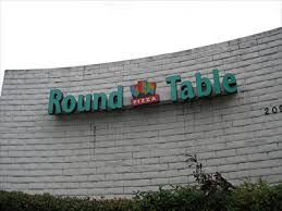 round table pizza redwood rd castro valley ca pizza s regional chains on waymarking com