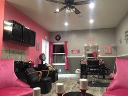 Designing Divas Hair Salon
