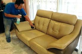 how to clean leather sofa best way to clean leather couch sofa cleaning best upholstery cleaner