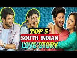 south love story in hindi 2020