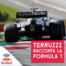 Terruzzi Racconta la Formula 1 | Podcast F1