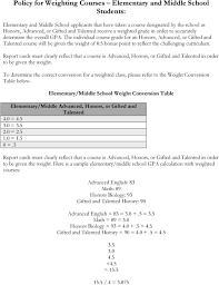 Gpa Calculation Rules And Policies Pdf Free Download