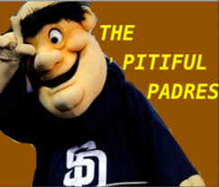 The Pitiful Padres: A Fable of the Friars: Top Ten Tuesdays ... via Relatably.com