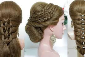 účesy Na Ples Pro řídké Vlasy
