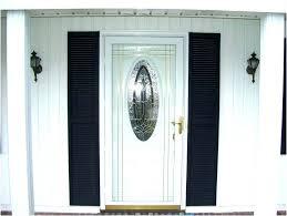 brave storm door screen insert storm door glass replacement interchangeable storm and screen andersen storm door