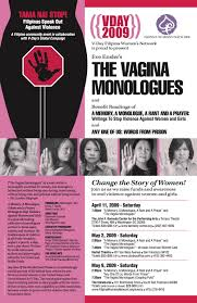 V Day FWN Against Violence Filipina Women s Network