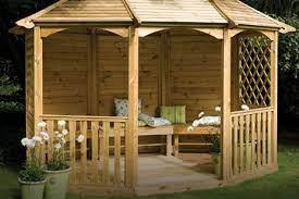 outdoor living garden patio