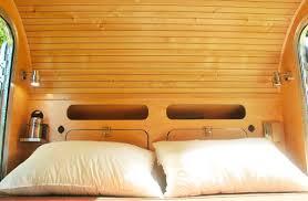 handmade teardrop trailer camper trailer high camp teardrop for