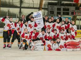 Blue Flame Kitchen Calgary Esso Minor Hockey Week 2017 Pee Wee Champions Calgary Herald